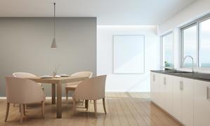 Appartement 4pièces 83m² Marseille 7e