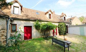 Appartement 3pièces 76m² Boissy-sous-Saint-Yon