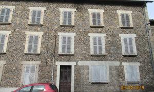 Maison 16pièces 600m² Lanobre