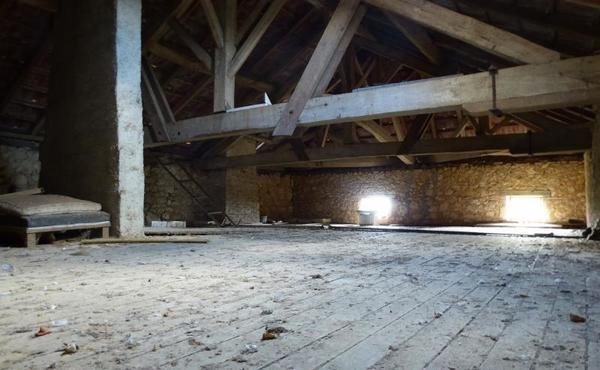 Achat Maison 5 Pièces 195 M², Saint-Salvy