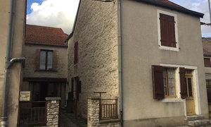 Maison 6pièces 110m² Aubepierre-sur-Aube