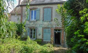 Maison 9pièces 161m² Saint-Fargeau