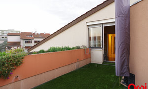 Appartement 5pièces 111m² Lyon 7e