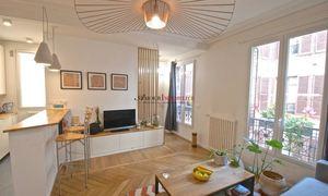 Appartement 2pièces 42m² Paris 9e
