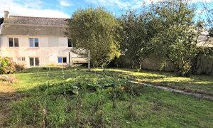 Maison 6pièces 153m² Plonéour-Lanvern