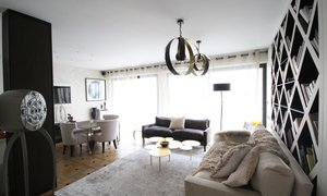 Appartement 3pièces 87m² Paris 16e