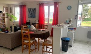 Appartement 4pièces 85m² Lesneven