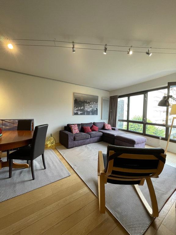 Appartement a louer boulogne-billancourt - 3 pièce(s) - 79 m2 - Surfyn