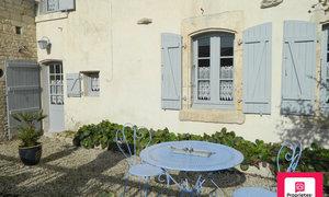 Maison 7pièces 155m² Beauvoir-sur-Niort