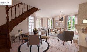 Maison 6pièces 149m² Oloron-Sainte-Marie