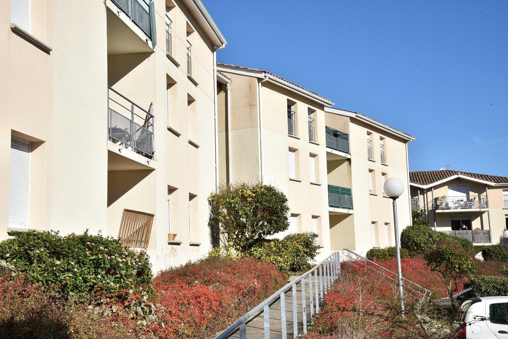 Appartement 3pièces 63m² Moissac