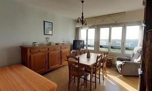 Appartement 2pièces 52m² Le Havre