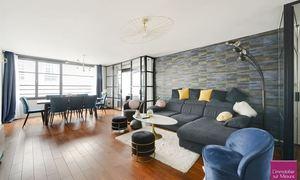Appartement 4pièces 90m² Paris 11e