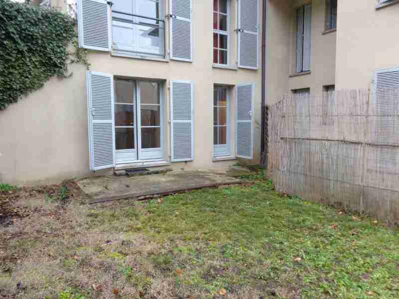 Appartement 2pièces 40m² Blois