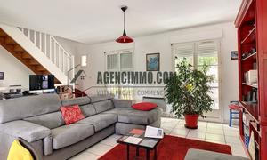 Maison 4pièces 91m² Saint-Avertin