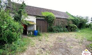 Maison 5pièces 95m² Thorigny-sur-Oreuse