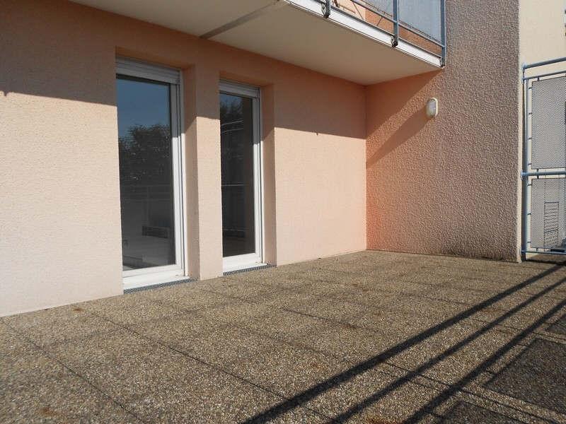 Location Appartement 1 Pièce 24 M²