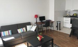 Appartement 1pièce 33m² Paris 17e