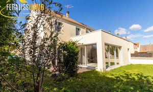 Maison 9pièces 207m² Carrières-sous-Poissy