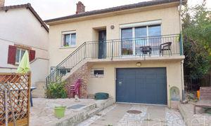 Maison 5pièces 80m² Villeneuve-le-Roi