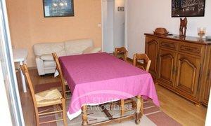 Appartement 3pièces 48m² La Baule-Escoublac