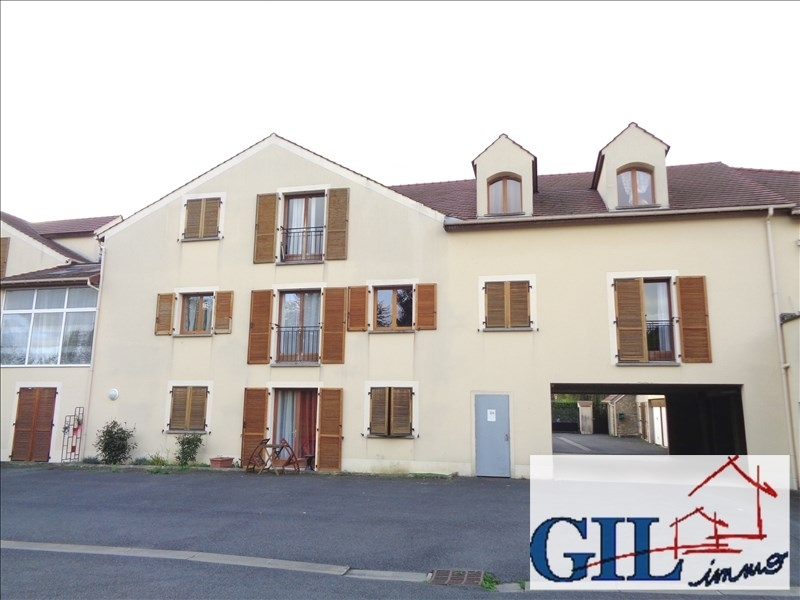 Appartement 4pièces 66m² à Savigny-le-Temple