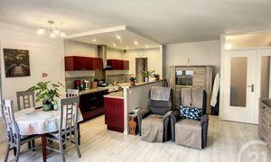 Appartement 4pièces 83m² Argenteuil