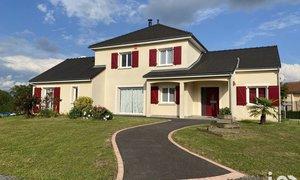 Maison 4pièces 197m² Saint-Fiel