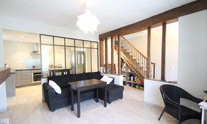 Maison 6pièces 120m² Pierrefonds
