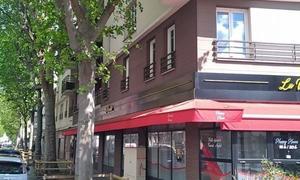 Appartement 4pièces 97m² Saint-Ouen