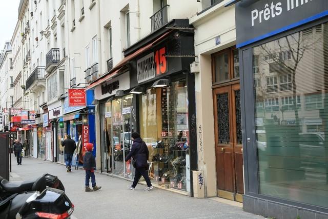 L immobilier paris 17e porte de clichy 75017 annonces immobili res bien ici - Fourriere porte pouchet paris 17 ...