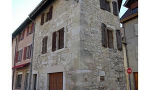 Maison 5pièces 90m² Artemare