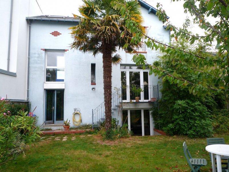Louer Une Maison à Nantes