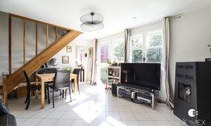 Maison 3pièces 60m² Voisins-le-Bretonneux