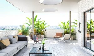 Appartement 3pièces 66m² Marseille 9e