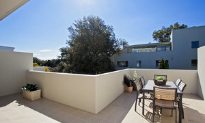 Appartement 5pièces 164m² Saint-Cyr-sur-Loire