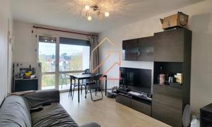 Appartement 1pièce 26m² La Varenne-Saint-Hilaire