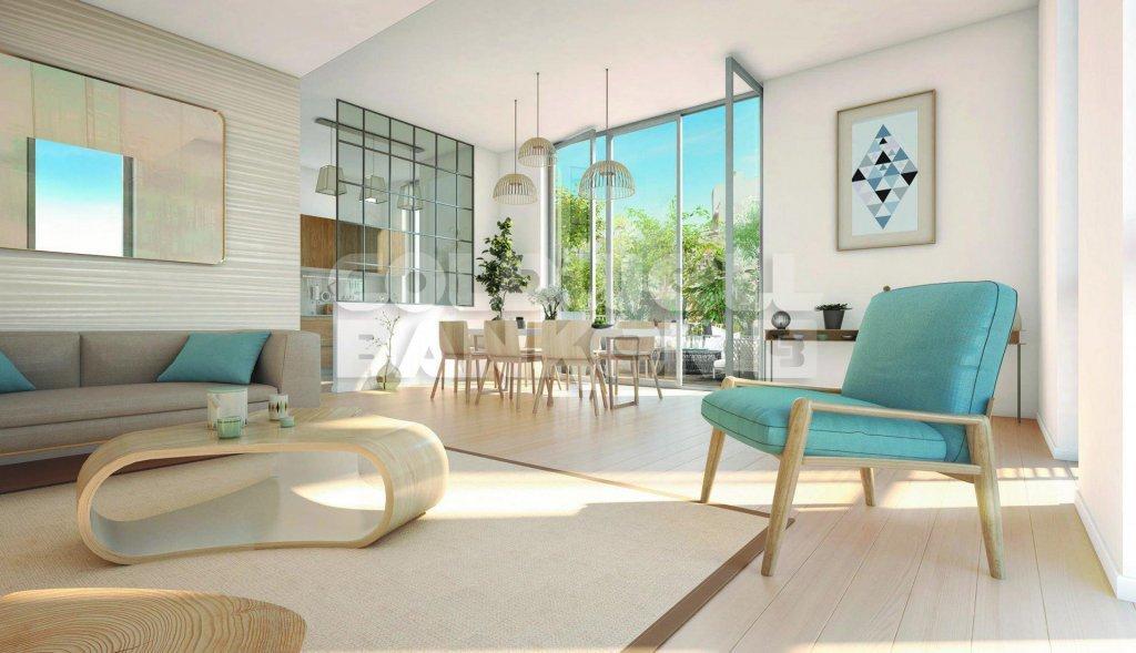 Appartement 4pièces 105m² à Paris 5e