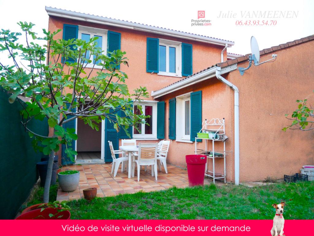 Maison Toulouse 5 pièce(s) 94 m2