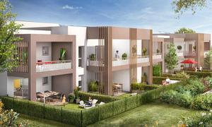 Appartement 3pièces 67m² La Fare-les-Oliviers