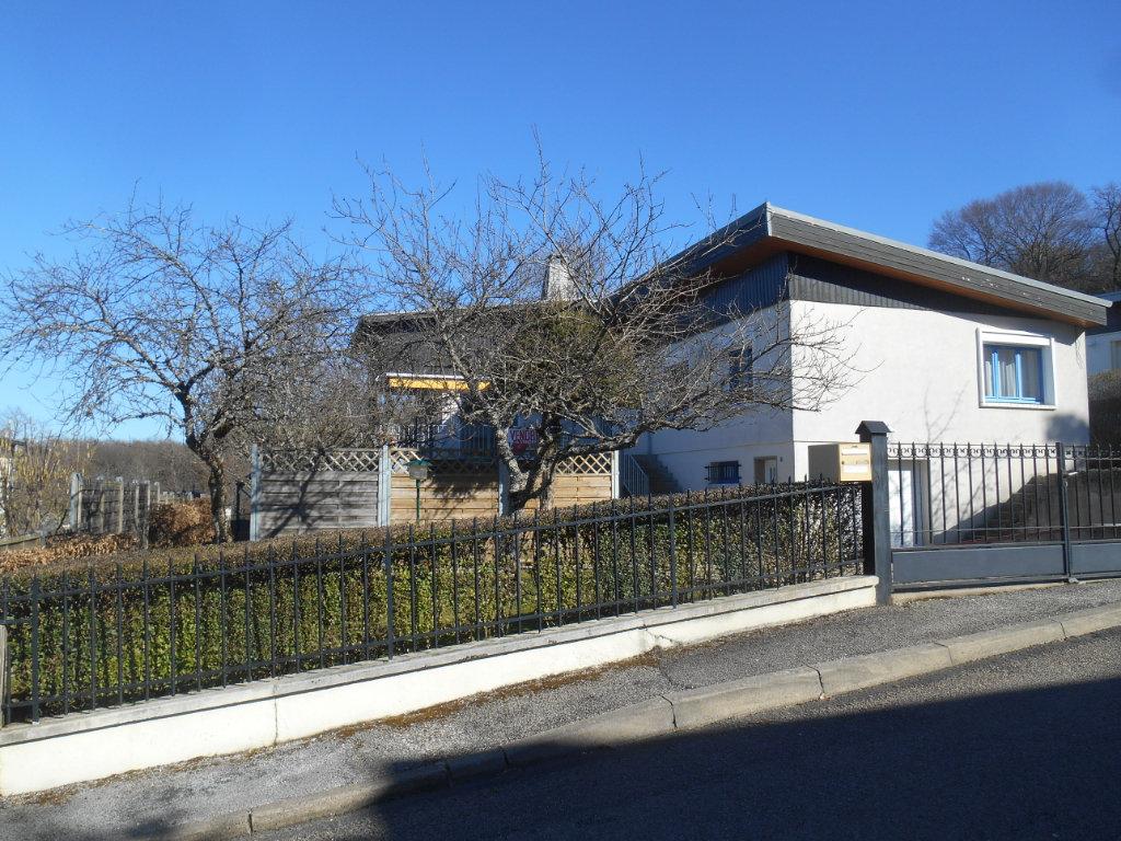 Maison 8pièces 170m² Besançon