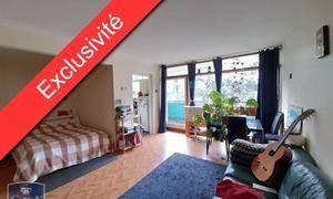 Appartement 1pièce 42m² Lille