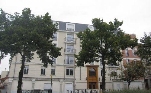 Location appartement 3 pièces 66 m² maisons alfort 1 216 u20ac