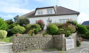 Maison 6pièces 225m² Donville-les-Bains