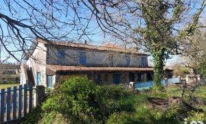 Maison 6pièces 274m² Saint-Pierre-des-Échaubrognes