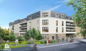 Appartement 3pièces 68m² Chennevières-sur-Marne
