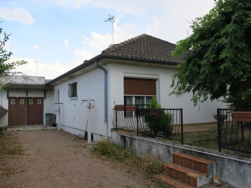 Maison 4pièces 70m² aux  Noës-près-Troyes