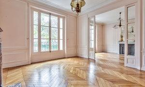 Appartement 4pièces 102m² Paris 18e
