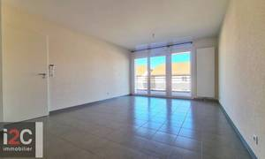 Appartement 2pièces 50m² Thoiry