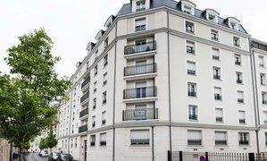 Appartement 1pièce 19m² Maisons-Alfort